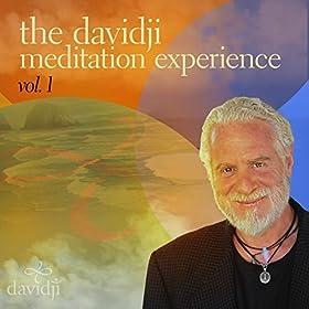 The davidji Meditation Experience