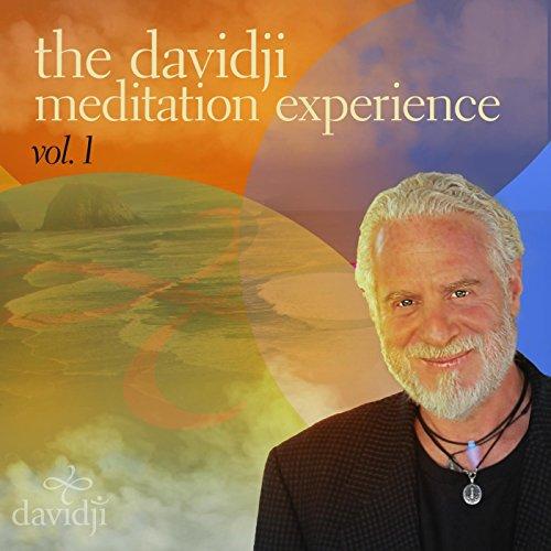 The davidji Meditation Experie...