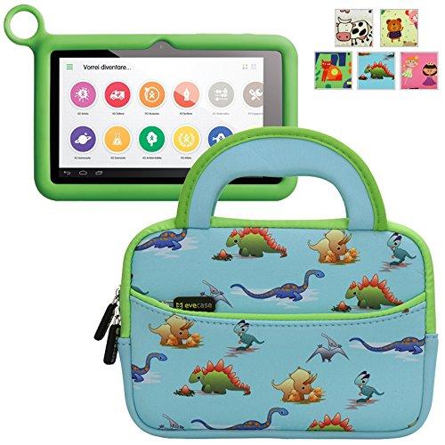 Evecase OLPC XO 7-inch Kids Tablet