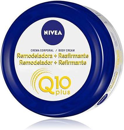 NIVEA Q10 Plus Crema Remodeladora + Reafirmante en pack de 3 (3 x ...