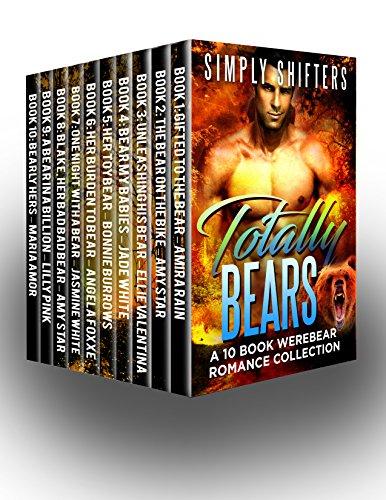 Totally Bears: A 10 Book Paranormal Romance Box Set