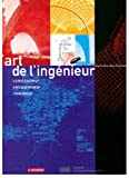 Image de Art de l'Ingenieur: Construction Entrepreneur Inventeur (French Edition)