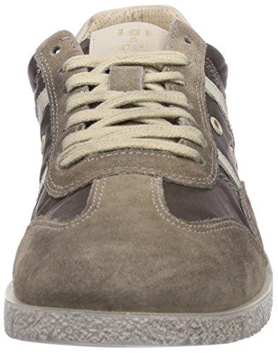 IGI&Co USO 13735 Herren Sneakers Braun (TORTORA/T.MORO)