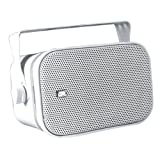 PolyPlanar Compact Box Speaker - (Pair) White