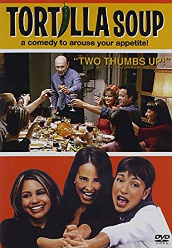 DVD : Tortilla Soup (Widescreen, Dolby, AC-3, )