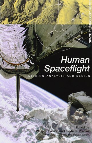 LSC Human Spaceflight with Website (Space Technology...