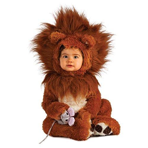 MyPartyShirt Infantil de Cub de león del bebé del Traje de ...