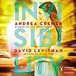 Invisibility | Andrea Cremer,David Levithan