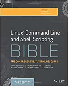 Unix Shell Scripting Tutorial With Examples Pdf