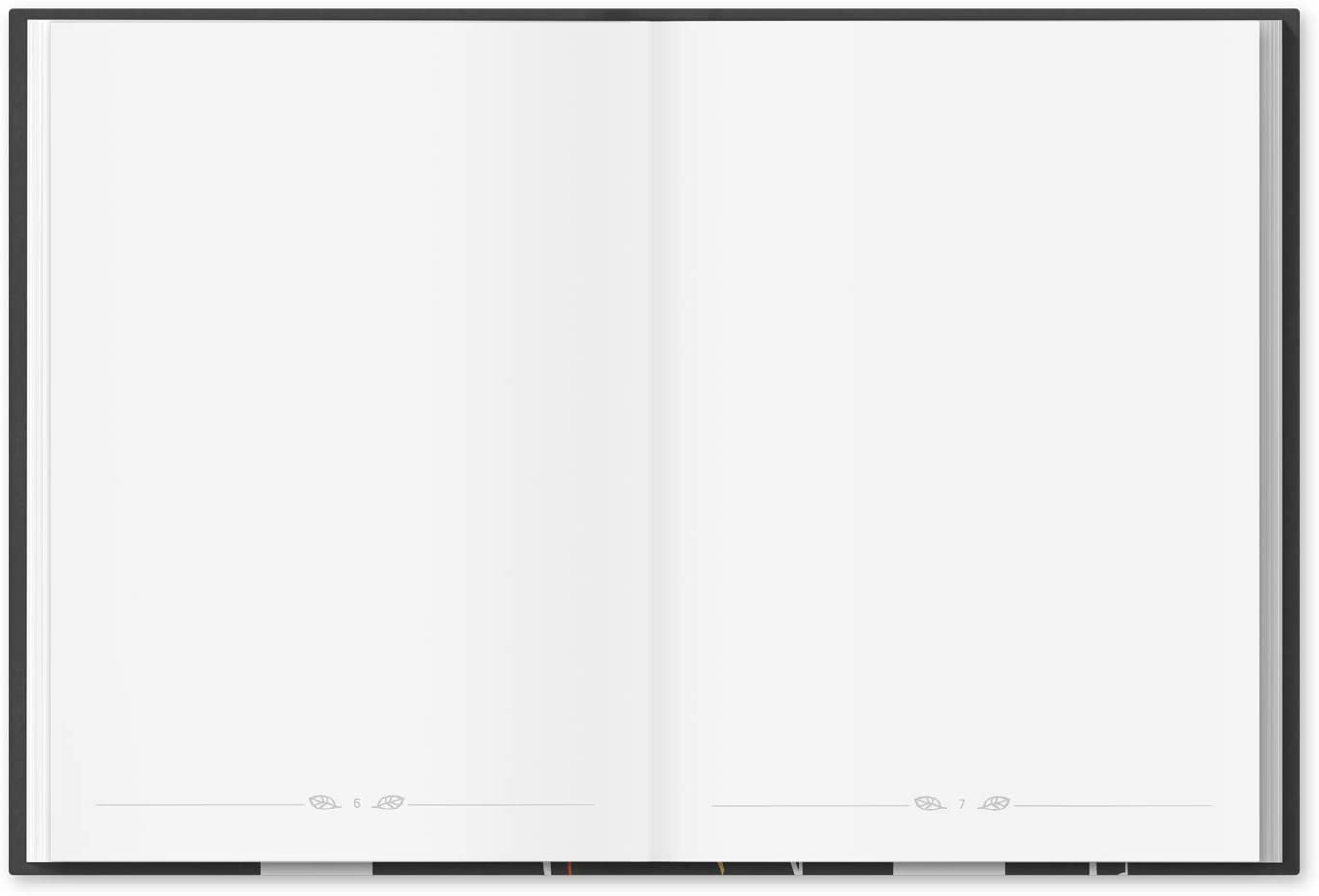 Blumen Design bunt Rezeptbuch zum Selberschreiben deine Lieblingsrezepte auf 90 blanko Seiten mit Inhaltsverzeichnis Premium Hardcover 17x24 cm DIY Blanko Kochbuch robuste Bindung