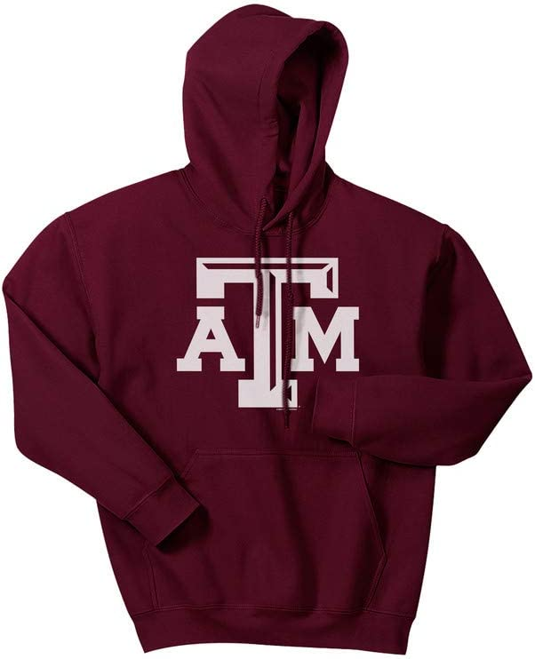 Elite Fan Shop NCAA Mens Hoodie Sweatshirt Team Icon