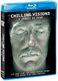 Chilling Visions: 5 Senses of Fear [Blu-ray]