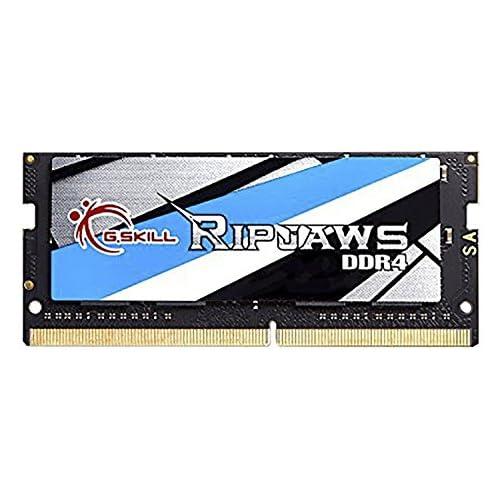 chollos oferta descuentos barato G Skill F4 2400C16S 8GRS Módulo de Memoria DDR4 8 GB Color Negro