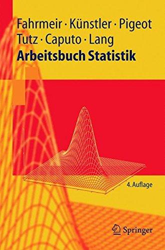 Arbeitsbuch Statistik  Springer Lehrbuch