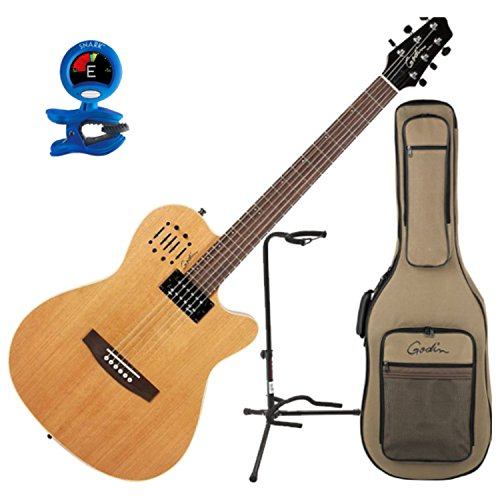 Godin Guitars 030293 BUNDLE Electric Guitar Pack