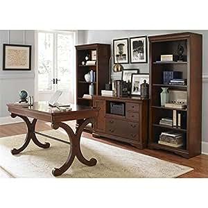Liberty Furniture Brookview 4 Piece Home