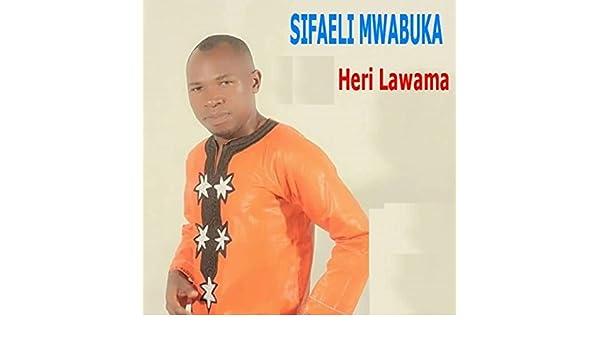 Milele Daima by Sifaeli Mwabuka on Amazon Music - Amazon com