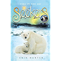 Fire in the Sky (Seekers Book 5)