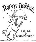 Runny Babbit, Shel Silverstein, 0060284048