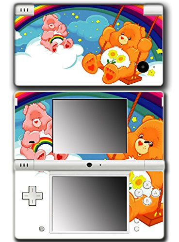 carebears-care-teddy-bears-cute-video-game-vinyl-decal-skin-sticker-cover-for-nintendo-dsi-system