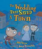 The Wedding That Saved a Town, Yale Strom, 0822573768