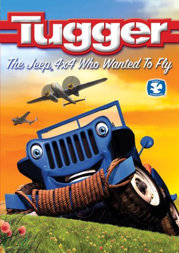 Tugger Jeep Who Wanted Fly product image