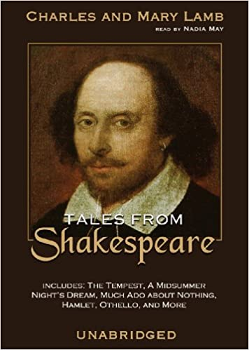 Amazon Tales From Shakespeare 9781441744432 Charles Lamb