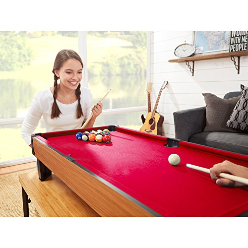 Whats On Sale Full Size Air Hockey Table