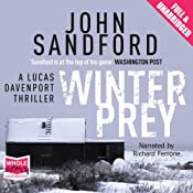 Winter Prey: A Lucas Davenport Mystery, Book 5 | John Sandford
