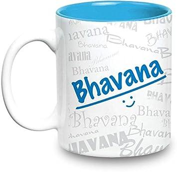 bhawana name