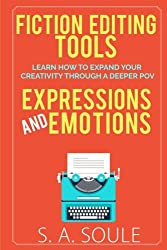 Fiction Editing Tools: Guide to Expressions and Emotions