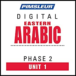 Arabic (East) Phase 2, Unit 01