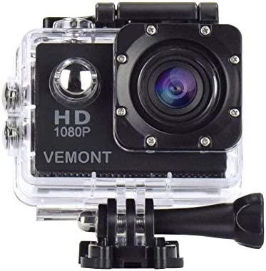 Vemont Underwater Waterproof Mounting Accessories product image