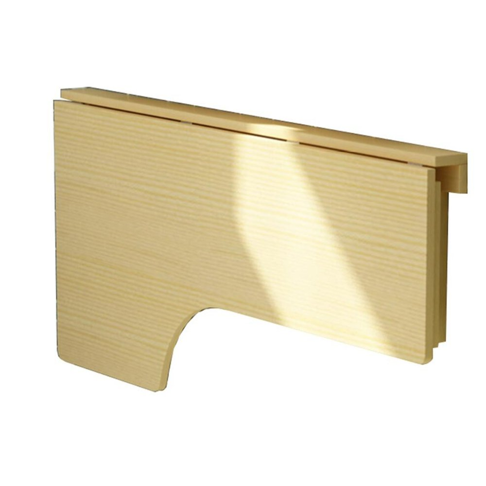 FEIFEI 折りたたみ式壁掛けテーブルL形コーナーコンピュータデスクデスクスタディテーブル (サイズ さいず : 120*60CM) B07F77KYL2 120*60CM 120*60CM