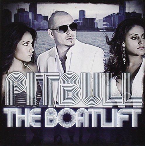 Pitbull - The Boatlift (Clean) - Zortam Music