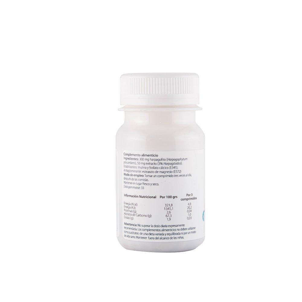 H4U - H4U Harpagofito 100 comprimidos 500 mg: Amazon.es: Salud y cuidado personal