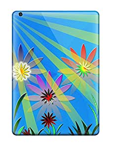 rebecca slater's Shop Anti-scratch Case Cover Protective Graphic Art Case For Ipad Air