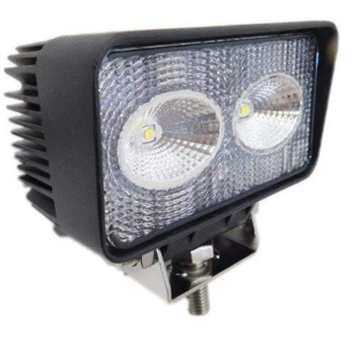 Lamp Amber LED Ag Flasher Turn Indicator For Case-IH 87703630 Warning