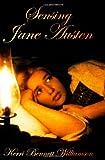 Sensing Jane Austen, Kerri Bennett Williamson, 1439205787