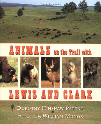 Animals on the Trail with Lewis and Clark