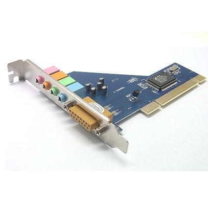 AUREAL SY-P1 PCI-AUDIO DESCARGAR DRIVER
