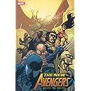 New Avengers, Vol. 6: Revolution (v. 6)