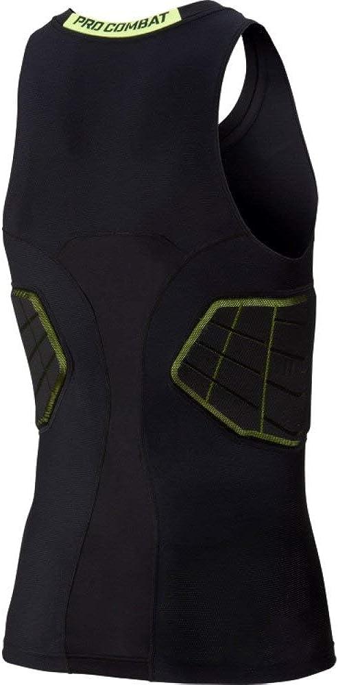 Nike Mens Pro Combat Hyperstrong Compression Elite Sleeveless Shirt 3XL