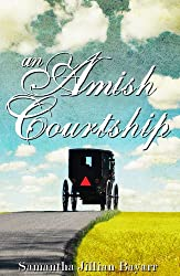An Amish Courtship, COMPLETE SERIES: Amish Novella