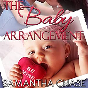 The Baby Arrangement Audiobook