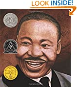 #9: Martin's Big Words: The Life of Dr. Martin Luther King, Jr.