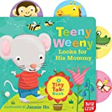 Teeny Weeny Looks for His Mommy, Nosy Crow, 0763672734