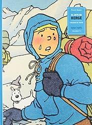 ARTE DE HERGE CREADOR DE TINTIN,EL (Tintin (zephyrum))