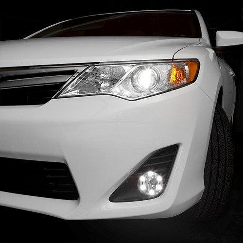 [해외]Auer 자동차 TAV-713 주간 주행 등/Auer Automotive TAV-713 LED Daytime Running Light
