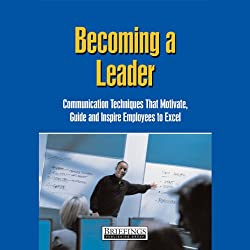 Becoming a Leader